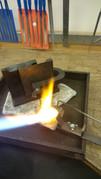 Copy of 2. melting the rings.JPG
