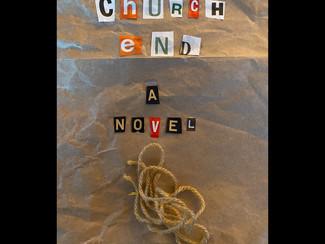 Church End: a novel