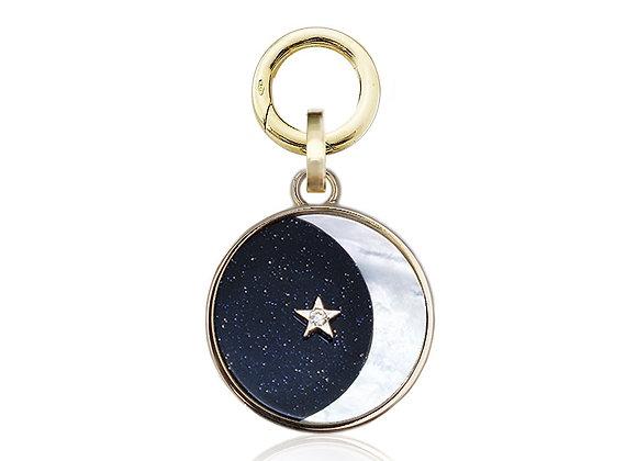 ANNA MACCIERI ROSSI Star Charm Mosaic