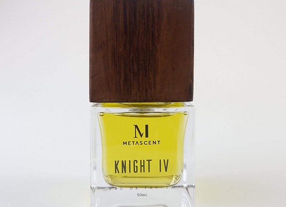 Metascent -Knight IV