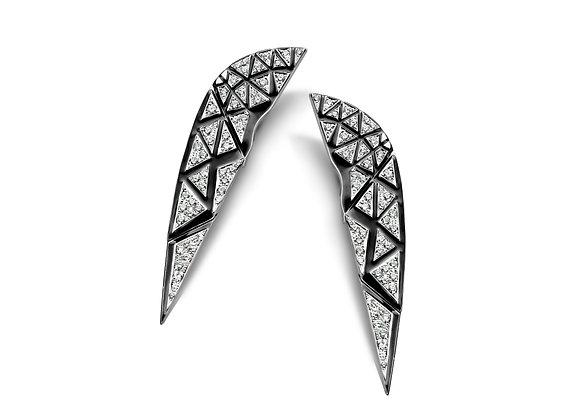 BARE Sphinx Earrings