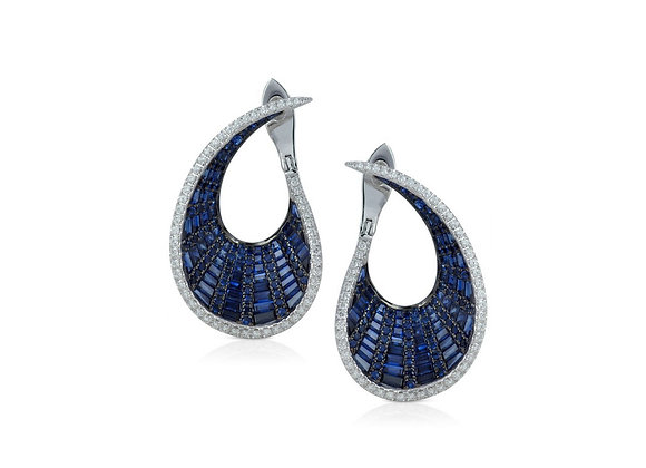 KAVANT& SHARART Droplet Earrings