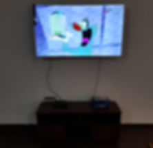 Student's lounge