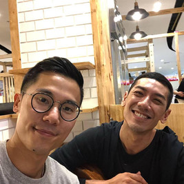 Celeb Photos - พ่อค้าแซ่บ  เทยเที่ยวไทย พี่ป๋อมแป๋ม