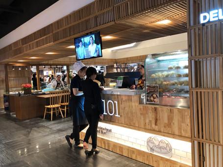 Store Photo - Icon Siam Siam Takashimaya Branch with Customers