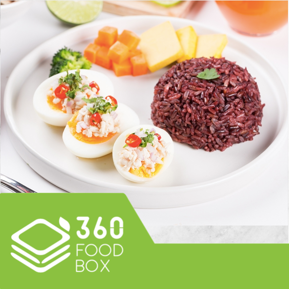 360 Healthy Meal