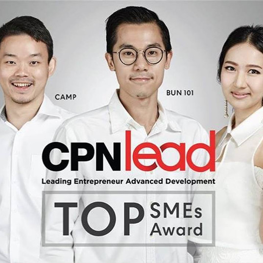 Founder Photos - CPN Lead 1st Winner