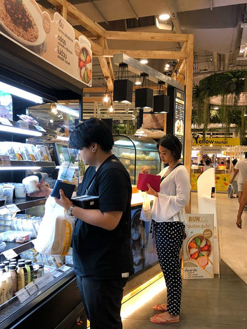 Store Photo Bangna Product Showcase