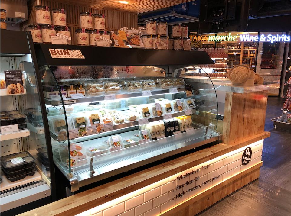 Store Photo - Icon Siam Siam Takashimaya Branch Product Showcase