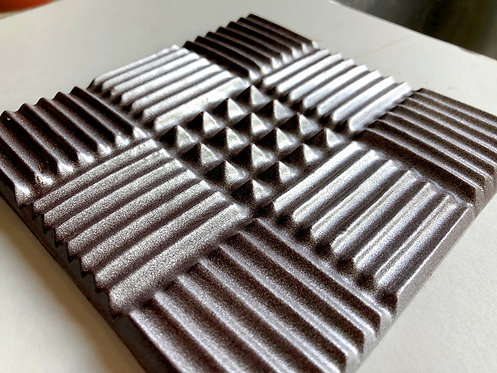 Design your Own Chocolate Bar for artists & chocolate lovers by Marek Jacisin