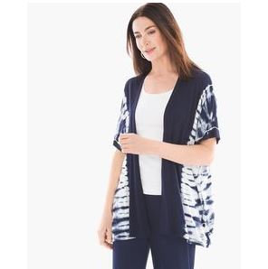Japanesque Jacket: Sewing with Your Own Hand-Dyed Shibori Fabric w Cheryl Moreau