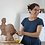 Thumbnail: Sculpting the Figure: Body and Soul with Claudia Olds Goldie