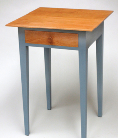 Build a Shaker End Table with Nick Maraldo