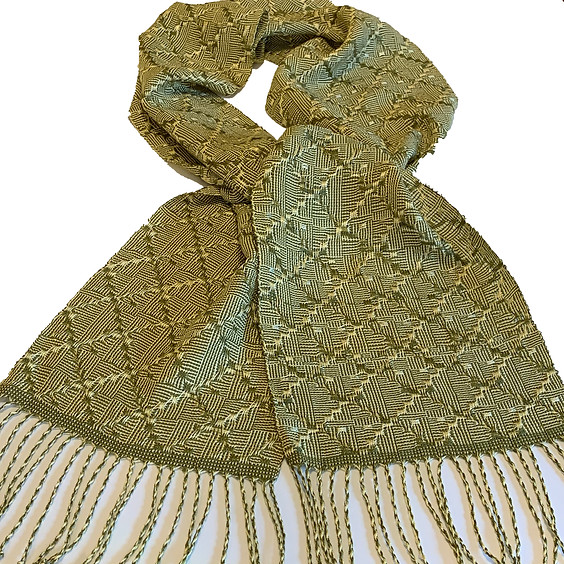 An Introduction to Weaving with Jerilyn Heinold
