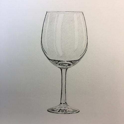 Pencil Drawing: Materials with Susan McFarlane