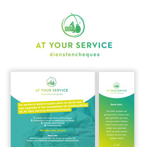 Logo At Your Service