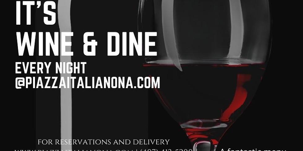 It's Wine & Dine