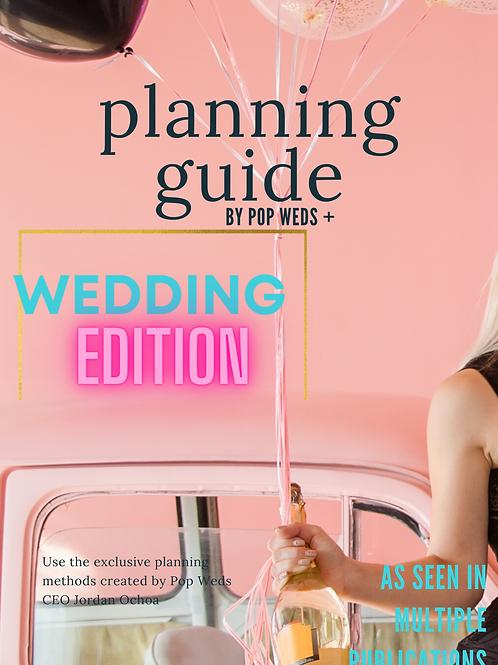 WEDDING GUIDE -DIGITAL
