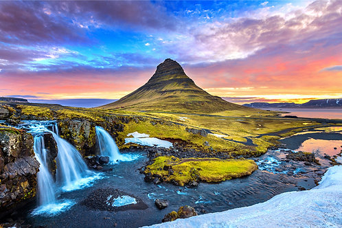 Iceland Trip for 4