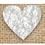 Thumbnail: Custom Wedding Wooden Circle Sign Personalized
