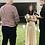 Thumbnail: Champagne Rustic Wedding Dress #1182