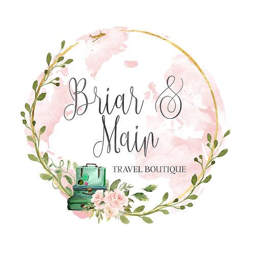 Briar & Main Travel Boutique Services