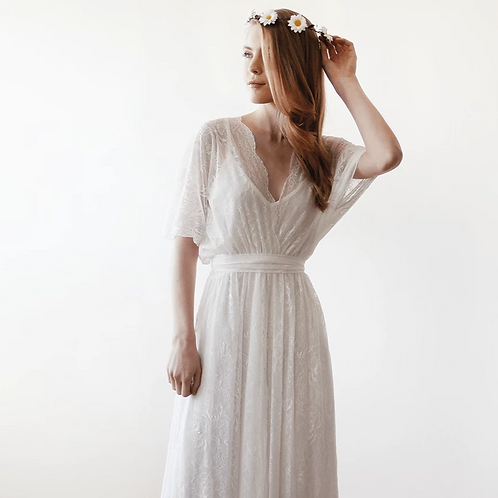 Bestseller | Boho Wedding Dress