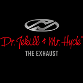 Jekill and Hyde Exhaust