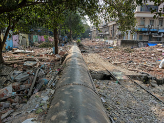 Caste Away - a community vanishes in Mumbai