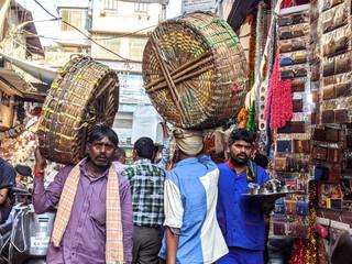 Circling Back: Mumbai's Migrant Workers Return