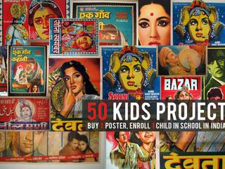 50 Kids Project