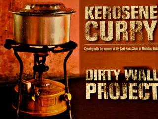 Kerosene Curry