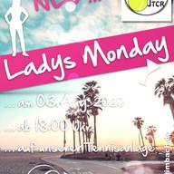 Ladies Monday