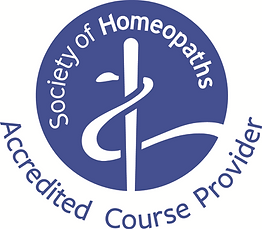 society of homeopathy accredited course provider