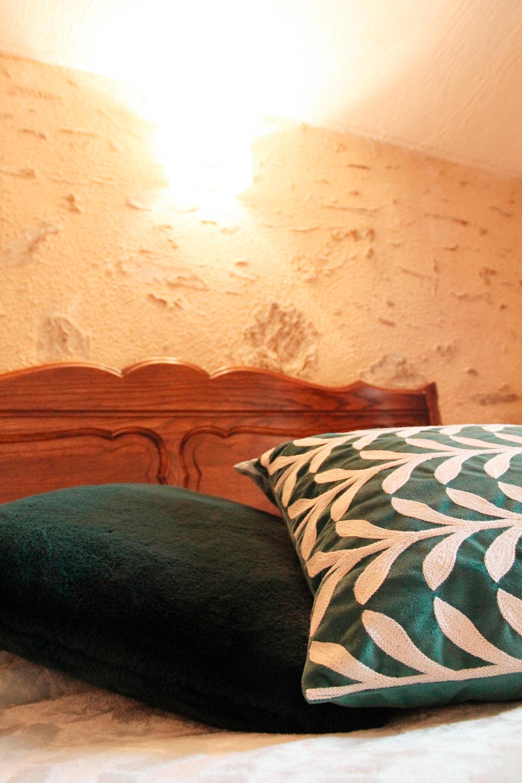 Detail-coussin-deco-chambre-verte-proche