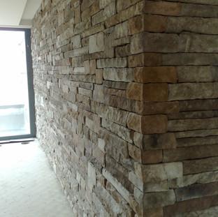 Gespaltener Sandstein 094 Mix