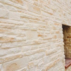 Gespaltener Sandstein 091 Roma