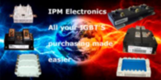 igbts power modules ipm electronics europe Mexico usa digitecparts fuji semikron eupec siemens mitsubishi ixys sanrex powerex toshiba