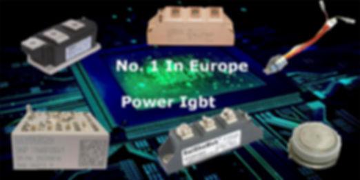 igbts power modules ipm electronics europe Mexico usa digitecparts fuji semikron eupec siemens mitsubishi ixys sanrex powerex diodes toshiba