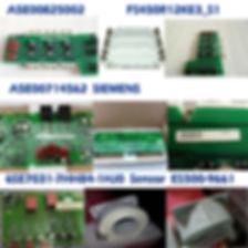 Siemens boards Fanuc pcb A5E00825002 FS450R12KE3_S1 A5E00714562 SENSOR 500-9661