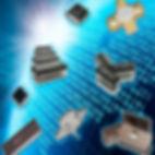 IPM ELECTRONICS integrated circuits circuitos integrados europa españa