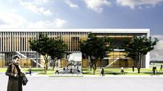 İzmir Selçuk Belediyesi Gençlik Ve Kültür Merkezi