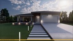 Modern House Alternative 2