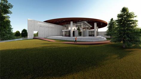 Necat Nasıroğlu Sanal Deneyim Merkezi