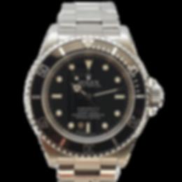 Rolex Submariner No Date 14060M watch