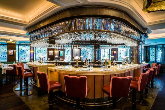 ivy restaurant London