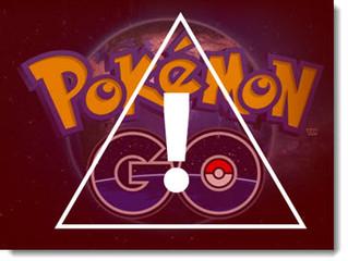 Pokemon-GO malicioso na loja Google-Play