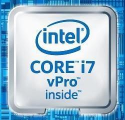 Intel Core vPro 6a geração inclui Autenticação por Hardware
