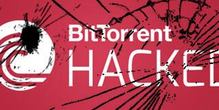 BitTorrent Forum: Hacked!