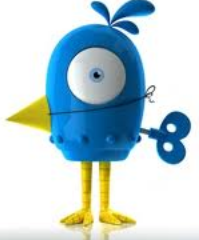 Twitter: 3 milhões de contas criadas por robôs